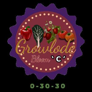Hydroponic Bloom Formula
